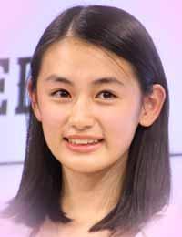 八木莉可子は吉田里琴と似てる?眉毛かわいくない?中学や身長は?