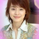 石田ゆり子のぬればって?妹は?結婚は?すっぴん画像!ブログと髪型!