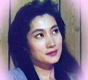 貴美子 若い 頃 余