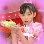 マインちゃん、福原遥の水着!高校とブログは?橋本環奈とは?可愛い画像!