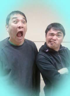 メンバーの入れ替わりがあり、現在はピエール瀧さんと二人となっています。
