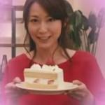森口瑤子のドコモCMがかわいい!年齢は?結婚して子供はいる?