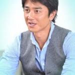 原田龍二は結婚してる?弟が松本朋子と!温泉俳優って?父の店はどこ?