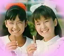 後藤久美子の息子画像!旦那と離婚?ハーフの姉がいる?宮沢りえ