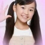 杉山優奈の中学校は?ブログは?妹は?出演CMは?かわいい画像!