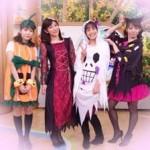ハロウィンコスプレ 女子アナウンサーの仮装画像集!